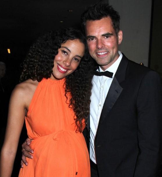 Paloma Jonas married