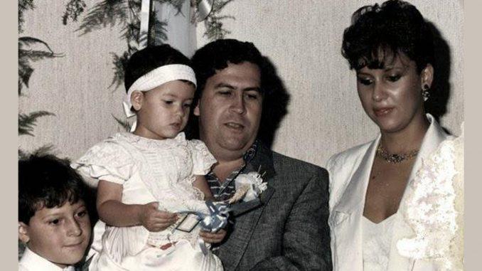 Pablo Escobar's daughter - Where is Manuela Escobar today?