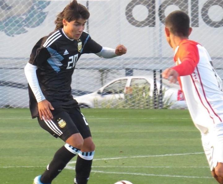 Luka Romero jersey