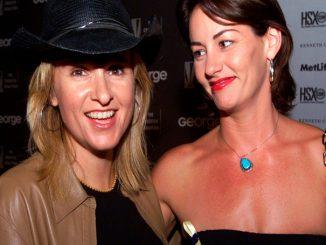 Melissa Etheridges Dated Julie Cypher, Linda Wallem & Tammy Lynn Michaels