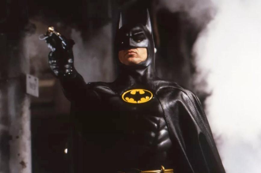 Michael Keaton movies