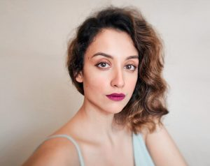 Rosaline Elbay