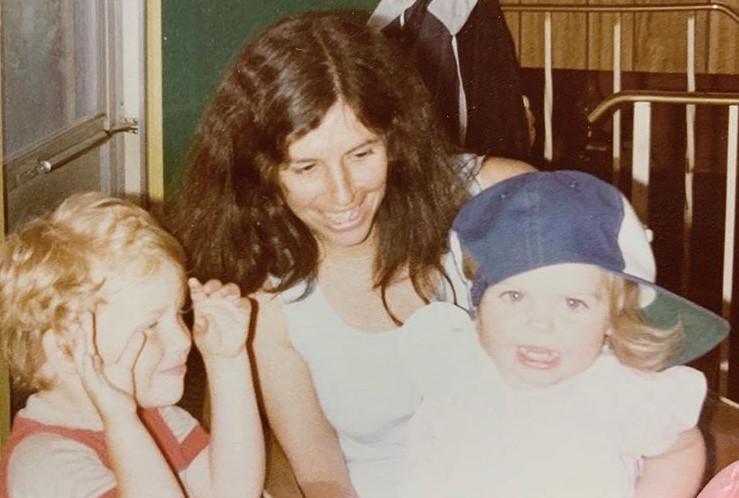 Sarah Baeumler parents