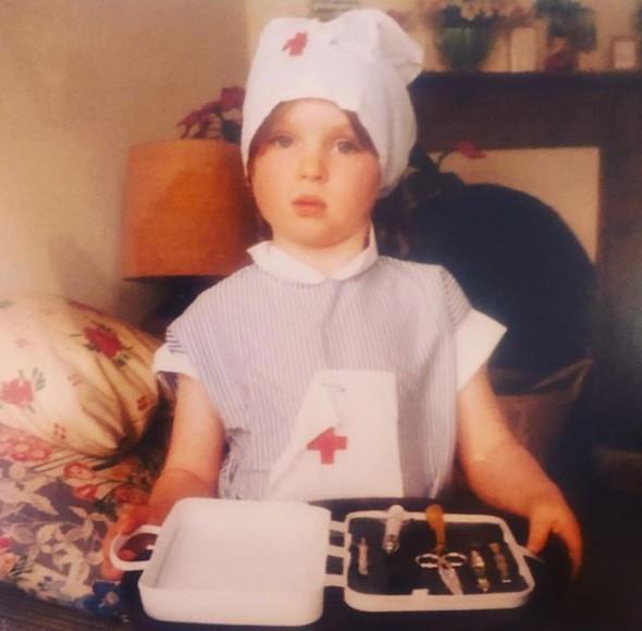 Sophie Ellis Bextor Young