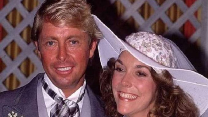 Thomas James Burris Now Wife Karen Carpenter