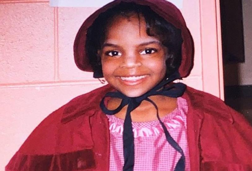 Young Samantha