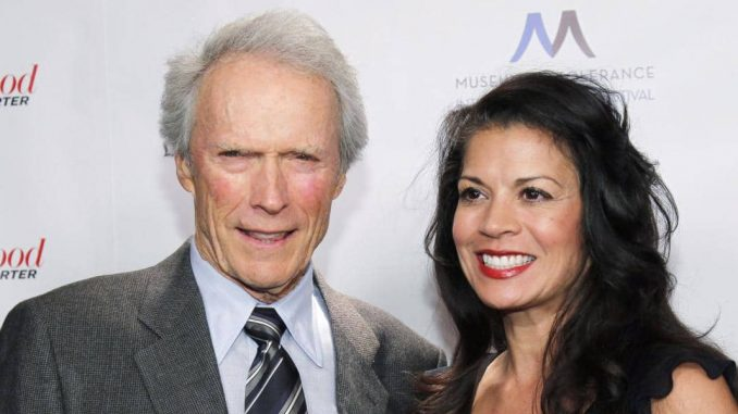 The Untold Truth Of Clint Eastwood's Ex-Wife