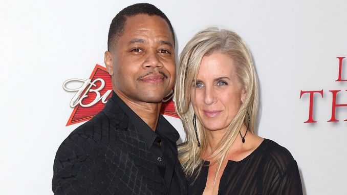 Sara Kapfer's Wiki - How rich is Cuba Gooding Jr.'s ex-wife?