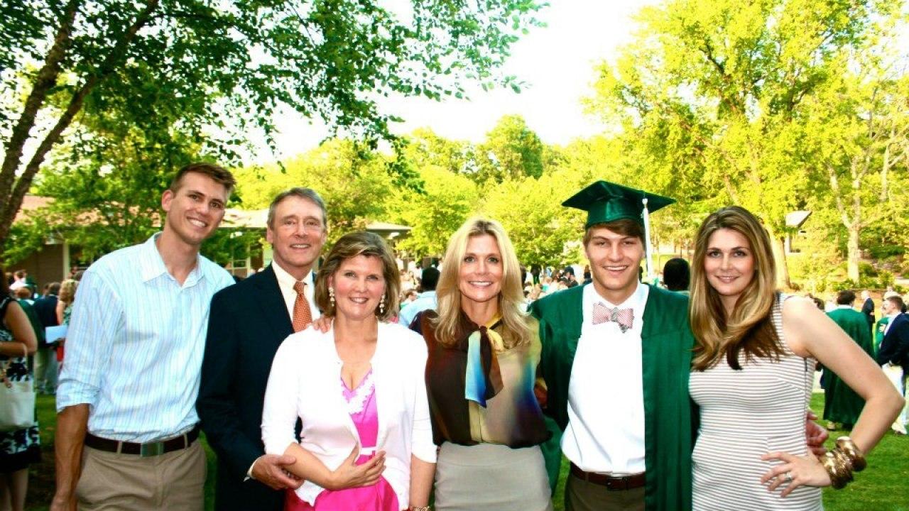 Kelly Radzikowski family