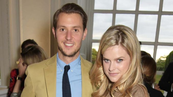 Alex Cowper-Smith - How rich is Alice Eve's ex-husband? Wiki