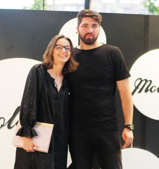 Ana Marie Popsecu married