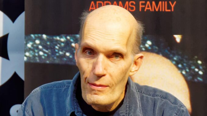 Carel Struycken (aka Lurch in The Adams Family) Biography 2020