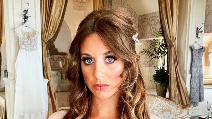 Emma DiGiovine - Who is Fox News Jesse Watters' Wife? Bio