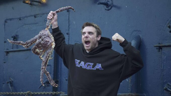 The Untold Truth Of 'Deadliest Catch' Star