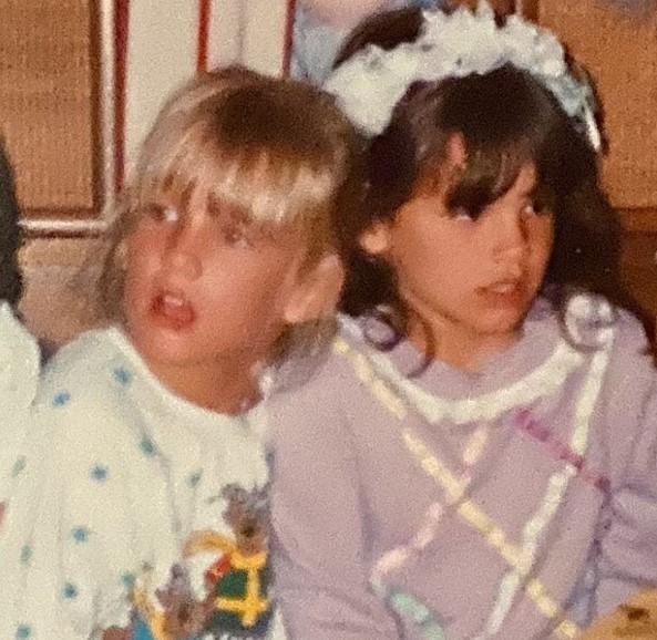 Gina Carano siblings