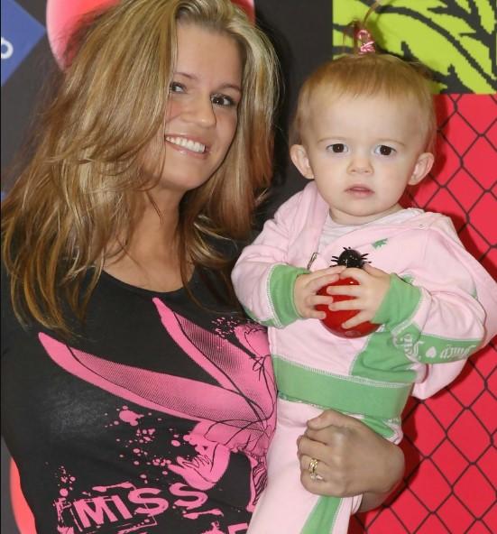 Heidi Elizabeth Croft mother