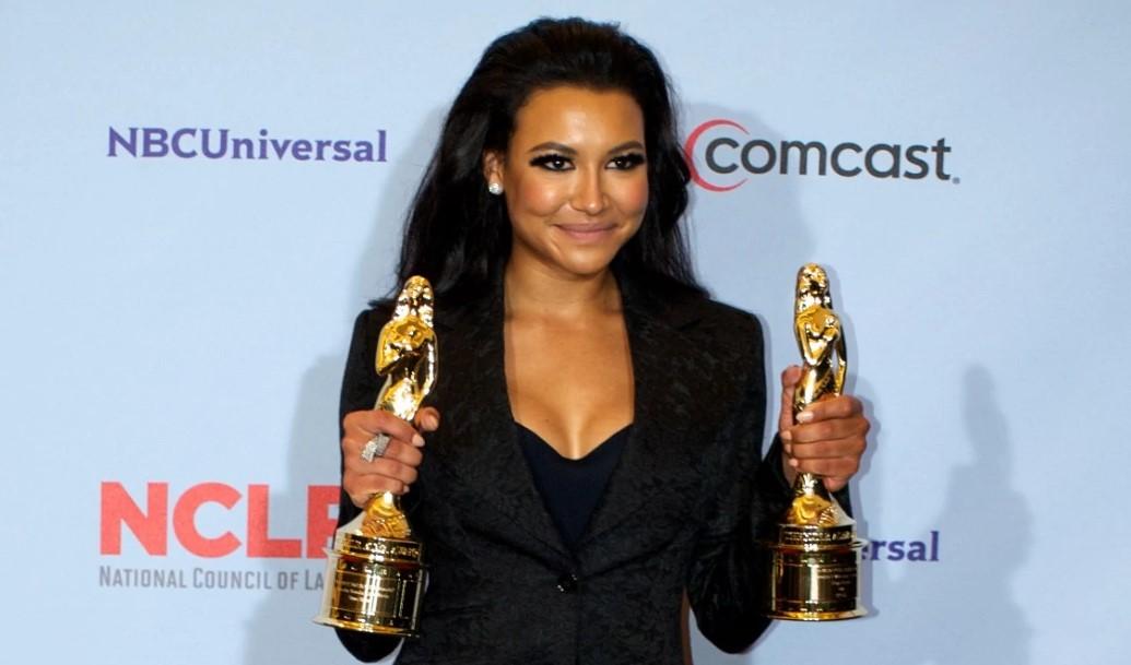 Naya Rivera awards