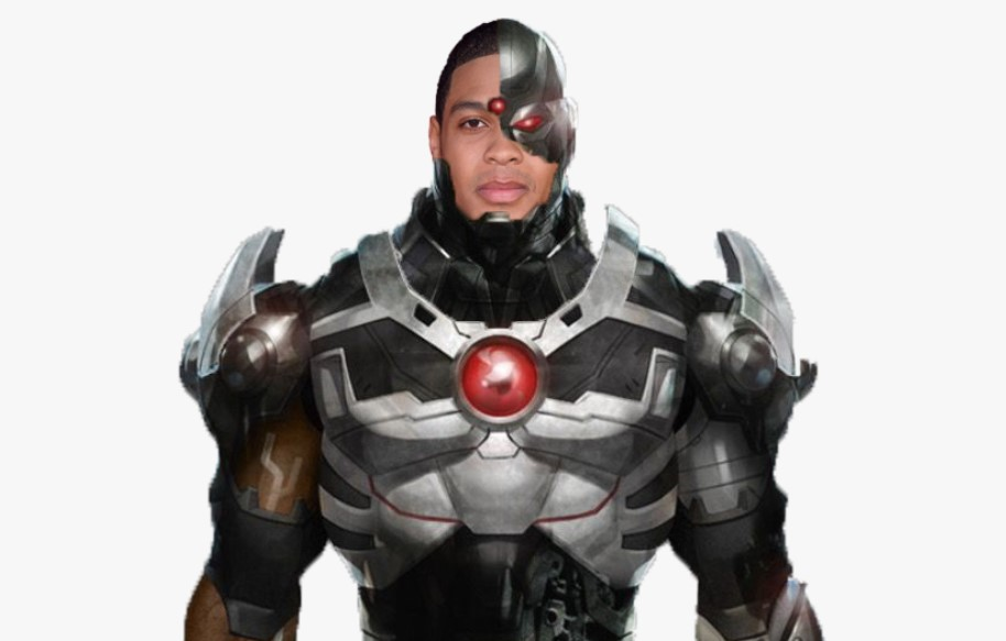 Ray Fisher Movies