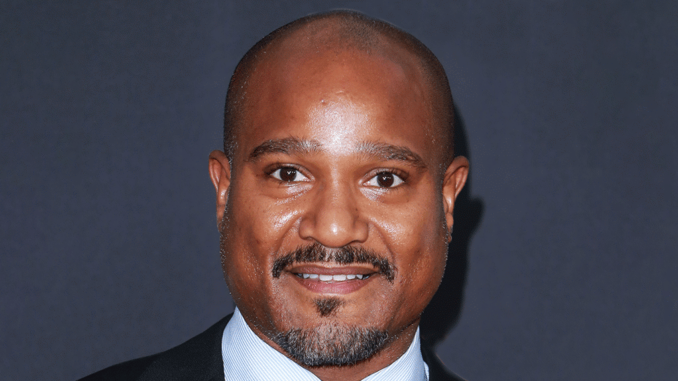 Seth Gilliam's Biography - Arrested, Net Worth, Wife, Family