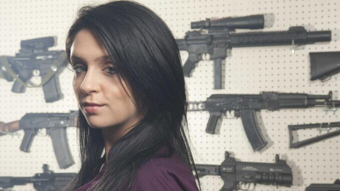 The Untold Truth Of 'Sons of Guns' Star