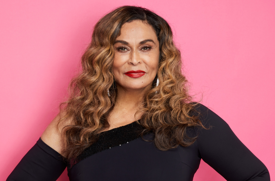 Tina Knowles, a famous entrepreneur and fashion designer