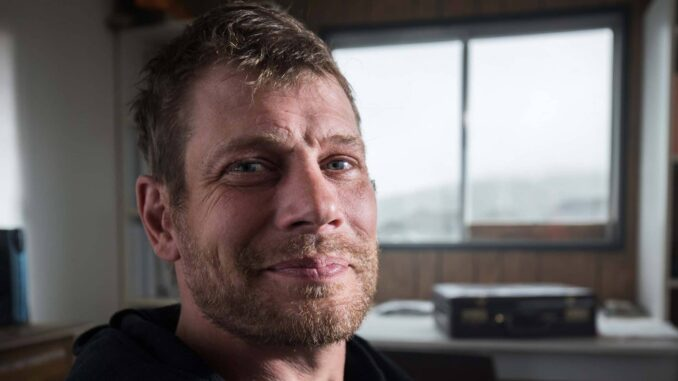 Untold Truth About 'Bering Sea Gold' Star