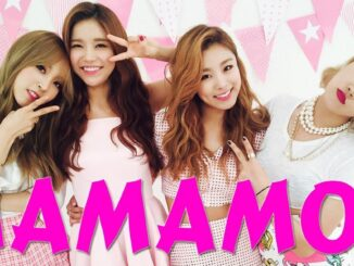 Who are Mamamoo members? Ages, Names