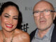 The Untold Truth Of Phil Collins' Ex-Wife