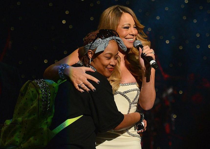 Mariah Carey Da Frat