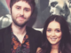 Clair and James Buckley