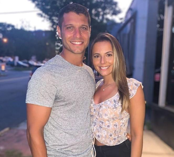 Cody Calafiore girlfriend