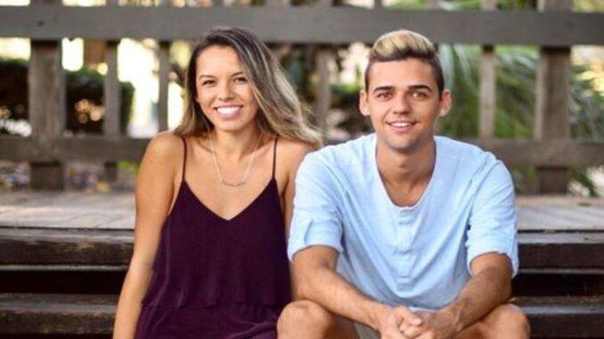 Chloe Salsameda OANN Boyfriend Facts Age Net Worth Ethnicity Wiki