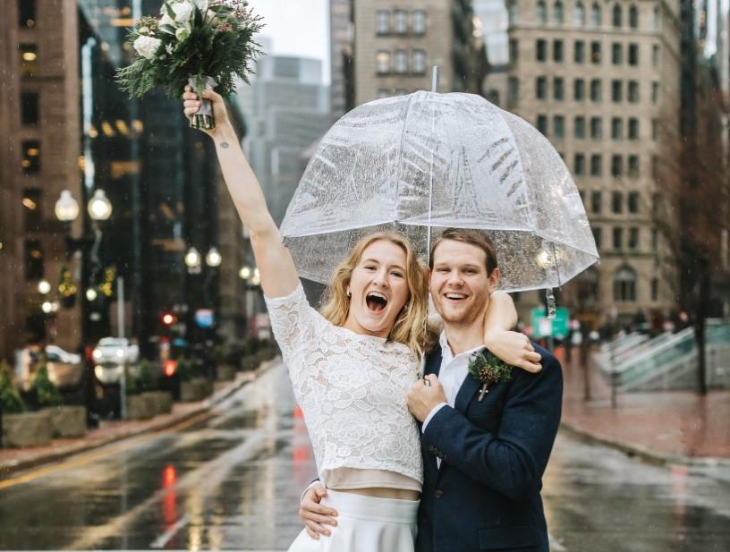 Sam Mewis married