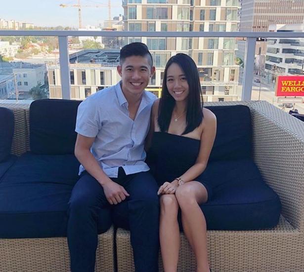 Katherine Zhu, Collin Morikawa Girlfriend - Bio, Net Worth ...