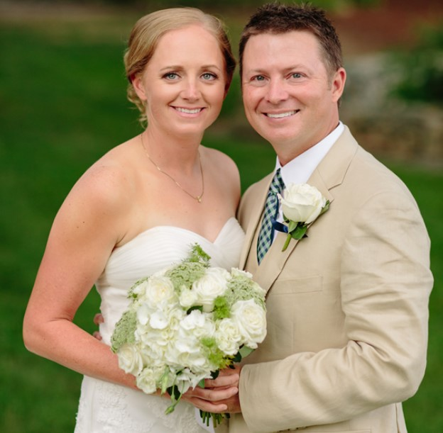 Stacy Lewis husband