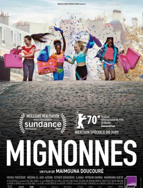 Maimouna Doucoure Movies