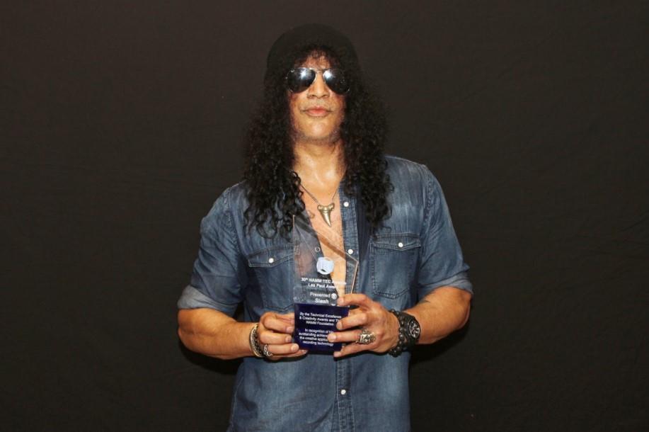 Slash awards