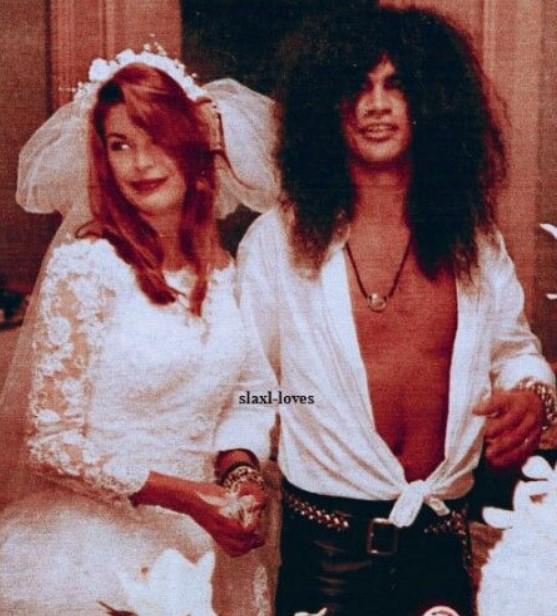 Slash wife