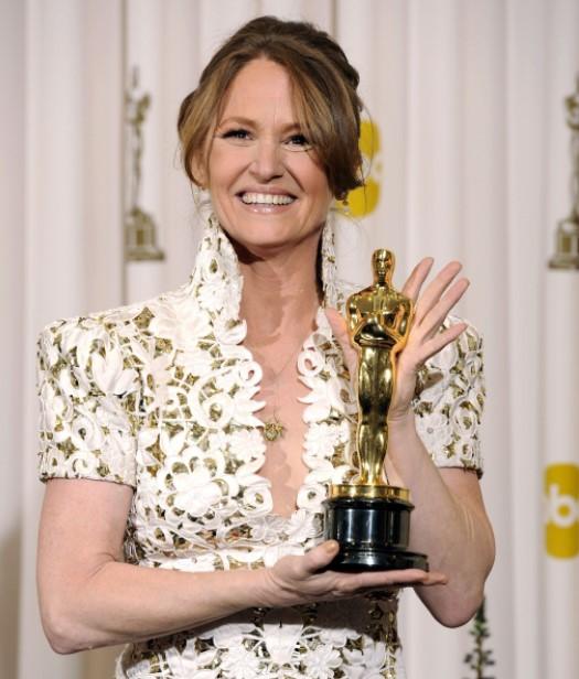Melissa Leo awards
