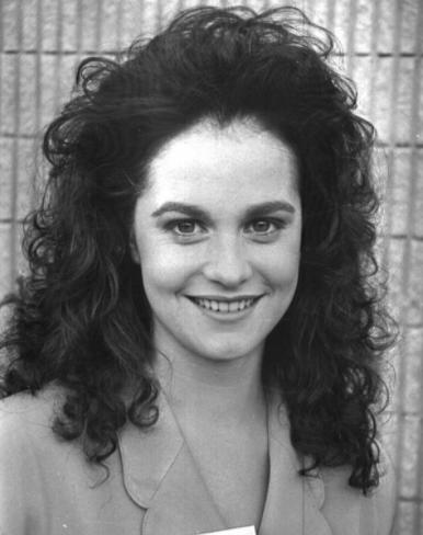 Steve Bannon's third wife, Diane Clohesy