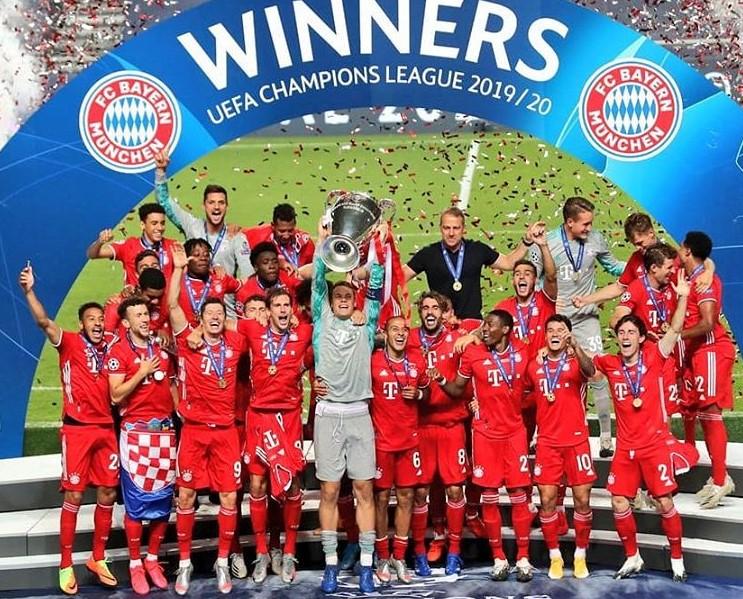 Alvaro Odriozola Bayern Munich