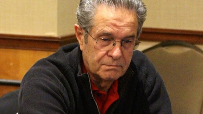 Ron Magers Wiki-Bio, Net Worth, Brother, Career, Wife, Salary, Past Affair