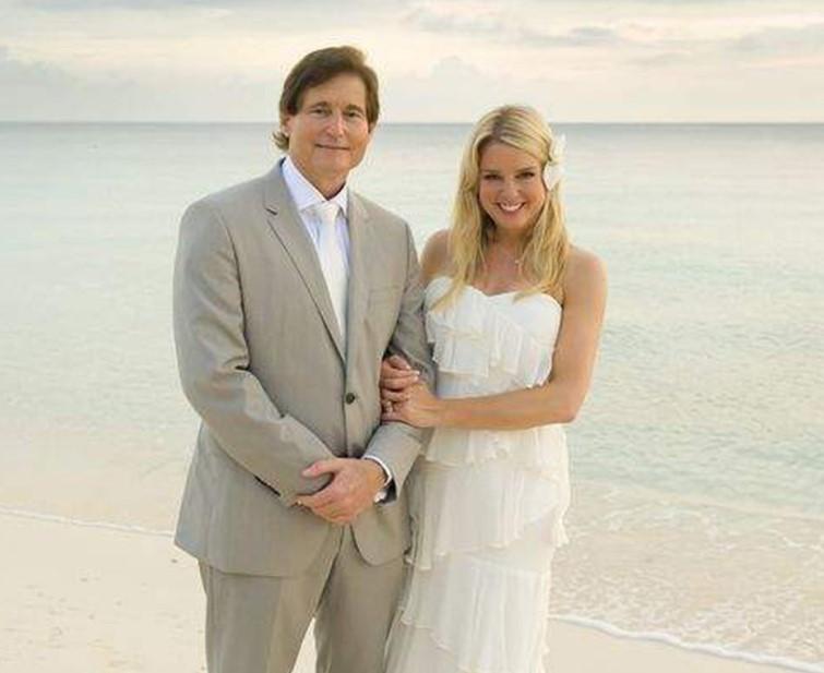 Pam Bondi husband