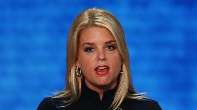 Pam Bondi – Wiki, Age, Married, Twitter, Trump, Education, Net Worth