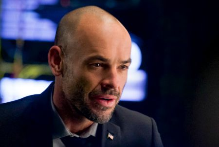 A Snippet of Paul Blackthorne