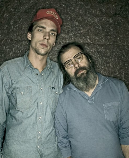 Justin Townes Earle father