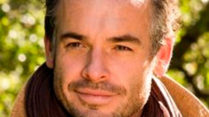 Paul Blackthorne Wiki-Bio, Family, Early Life, Movie, Instagram, Interview