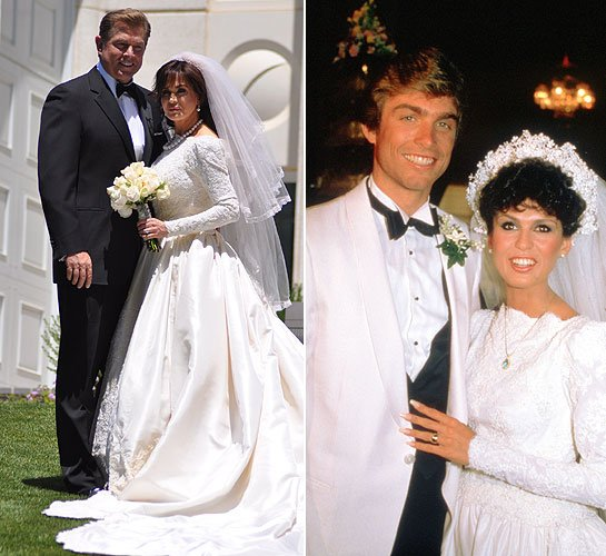Craig and Osmond marriage