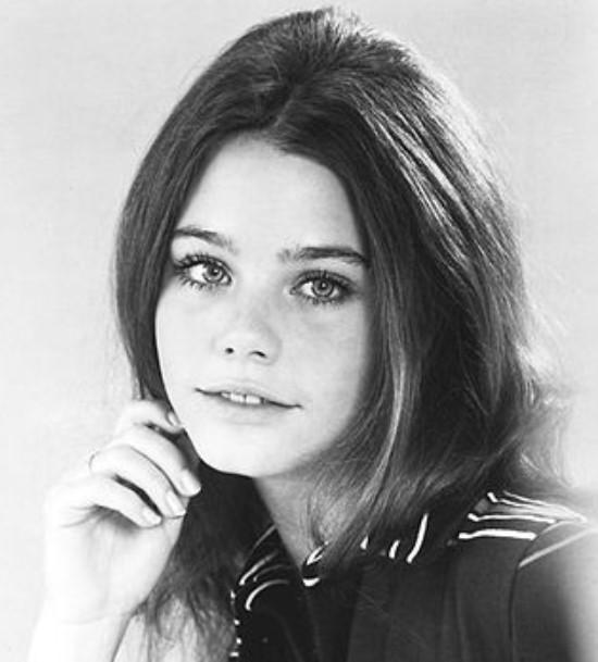 Susan Dey young