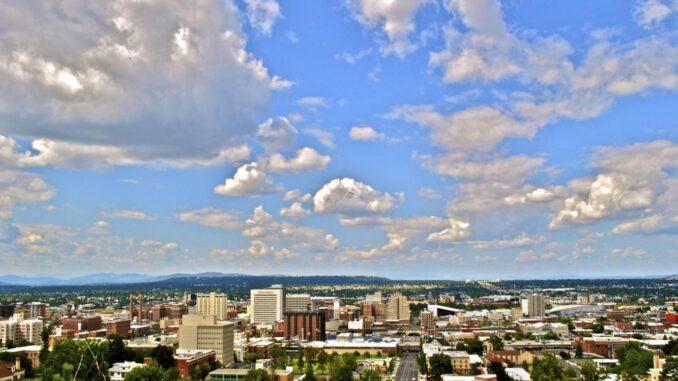 Top 10 Famous People in Spokane